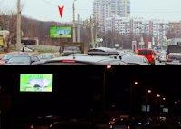 Бэклайт №136086 в городе Харьков (Харьковская область), размещение наружной рекламы, IDMedia-аренда по самым низким ценам!