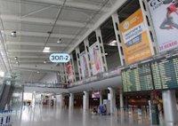 Indoor №137216 в городе Львов (Львовская область), размещение наружной рекламы, IDMedia-аренда по самым низким ценам!
