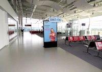 Indoor №137269 в городе Львов (Львовская область), размещение наружной рекламы, IDMedia-аренда по самым низким ценам!