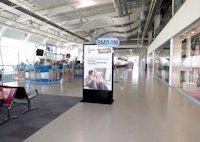 Indoor №137274 в городе Львов (Львовская область), размещение наружной рекламы, IDMedia-аренда по самым низким ценам!