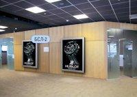 Indoor №137281 в городе Львов (Львовская область), размещение наружной рекламы, IDMedia-аренда по самым низким ценам!