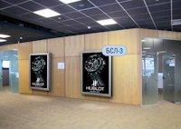 Indoor №137282 в городе Львов (Львовская область), размещение наружной рекламы, IDMedia-аренда по самым низким ценам!