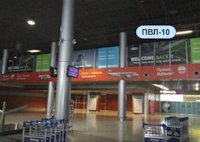 Indoor №137297 в городе Львов (Львовская область), размещение наружной рекламы, IDMedia-аренда по самым низким ценам!
