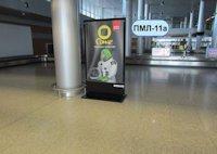 Indoor №137313 в городе Львов (Львовская область), размещение наружной рекламы, IDMedia-аренда по самым низким ценам!