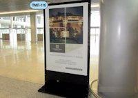 Indoor №137314 в городе Львов (Львовская область), размещение наружной рекламы, IDMedia-аренда по самым низким ценам!