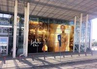 Брандмауэр №137360 в городе Львов (Львовская область), размещение наружной рекламы, IDMedia-аренда по самым низким ценам!