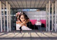 Брандмауэр №137361 в городе Львов (Львовская область), размещение наружной рекламы, IDMedia-аренда по самым низким ценам!