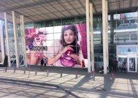 Брандмауэр №137365 в городе Львов (Львовская область), размещение наружной рекламы, IDMedia-аренда по самым низким ценам!