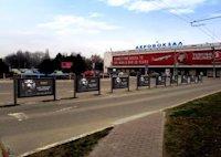 Турникет №137574 в городе Одесса (Одесская область), размещение наружной рекламы, IDMedia-аренда по самым низким ценам!