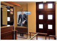Indoor №137593 в городе Харьков (Харьковская область), размещение наружной рекламы, IDMedia-аренда по самым низким ценам!