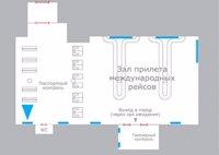 Indoor №137628 в городе Харьков (Харьковская область), размещение наружной рекламы, IDMedia-аренда по самым низким ценам!