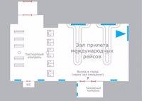 Indoor №137629 в городе Харьков (Харьковская область), размещение наружной рекламы, IDMedia-аренда по самым низким ценам!