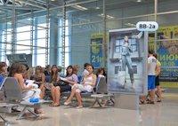 Indoor №137654 в городе Харьков (Харьковская область), размещение наружной рекламы, IDMedia-аренда по самым низким ценам!