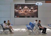 Indoor №137665 в городе Харьков (Харьковская область), размещение наружной рекламы, IDMedia-аренда по самым низким ценам!
