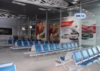 Indoor №137691 в городе Харьков (Харьковская область), размещение наружной рекламы, IDMedia-аренда по самым низким ценам!