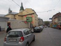 Скролл №138195 в городе Львов (Львовская область), размещение наружной рекламы, IDMedia-аренда по самым низким ценам!