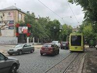 Скролл №138196 в городе Львов (Львовская область), размещение наружной рекламы, IDMedia-аренда по самым низким ценам!