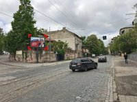 Скролл №138198 в городе Львов (Львовская область), размещение наружной рекламы, IDMedia-аренда по самым низким ценам!