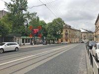 Скролл №138200 в городе Львов (Львовская область), размещение наружной рекламы, IDMedia-аренда по самым низким ценам!