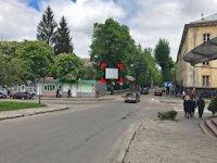 Скролл №138201 в городе Львов (Львовская область), размещение наружной рекламы, IDMedia-аренда по самым низким ценам!