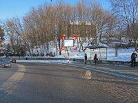 Скролл №138203 в городе Львов (Львовская область), размещение наружной рекламы, IDMedia-аренда по самым низким ценам!