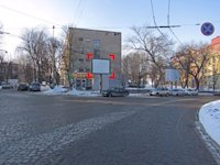 Скролл №138204 в городе Львов (Львовская область), размещение наружной рекламы, IDMedia-аренда по самым низким ценам!