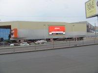 Экран №138557 в городе Луцк (Волынская область), размещение наружной рекламы, IDMedia-аренда по самым низким ценам!