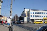 Экран №138560 в городе Ровно (Ровенская область), размещение наружной рекламы, IDMedia-аренда по самым низким ценам!