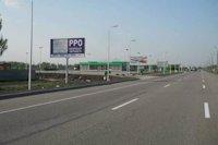 Билборд №138737 в городе Днепр (Днепропетровская область), размещение наружной рекламы, IDMedia-аренда по самым низким ценам!