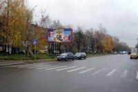 Билборд №138752 в городе Житомир (Житомирская область), размещение наружной рекламы, IDMedia-аренда по самым низким ценам!