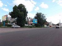 Билборд №138754 в городе Житомир (Житомирская область), размещение наружной рекламы, IDMedia-аренда по самым низким ценам!