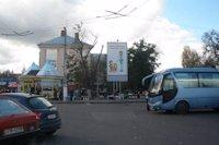 Билборд №138756 в городе Житомир (Житомирская область), размещение наружной рекламы, IDMedia-аренда по самым низким ценам!
