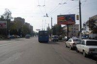 Билборд №138757 в городе Житомир (Житомирская область), размещение наружной рекламы, IDMedia-аренда по самым низким ценам!