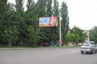 Билборд №139295 в городе Кропивницкий(Кировоград) (Кировоградская область), размещение наружной рекламы, IDMedia-аренда по самым низким ценам!