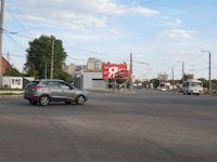 Билборд №139306 в городе Кропивницкий(Кировоград) (Кировоградская область), размещение наружной рекламы, IDMedia-аренда по самым низким ценам!