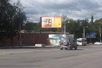 Билборд №139308 в городе Кропивницкий(Кировоград) (Кировоградская область), размещение наружной рекламы, IDMedia-аренда по самым низким ценам!