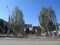 Билборд №139401 в городе Николаев (Николаевская область), размещение наружной рекламы, IDMedia-аренда по самым низким ценам!