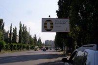Билборд №139408 в городе Николаев (Николаевская область), размещение наружной рекламы, IDMedia-аренда по самым низким ценам!