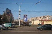Билборд №139464 в городе Полтава (Полтавская область), размещение наружной рекламы, IDMedia-аренда по самым низким ценам!