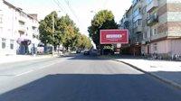 Билборд №139468 в городе Ровно (Ровенская область), размещение наружной рекламы, IDMedia-аренда по самым низким ценам!