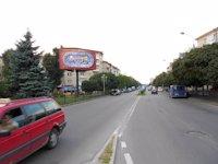 Билборд №139473 в городе Ровно (Ровенская область), размещение наружной рекламы, IDMedia-аренда по самым низким ценам!