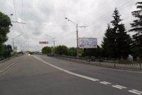 Билборд №139474 в городе Ровно (Ровенская область), размещение наружной рекламы, IDMedia-аренда по самым низким ценам!