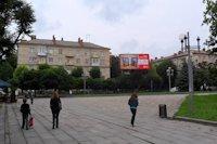 Билборд №139477 в городе Ровно (Ровенская область), размещение наружной рекламы, IDMedia-аренда по самым низким ценам!