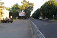 Билборд №139478 в городе Ровно (Ровенская область), размещение наружной рекламы, IDMedia-аренда по самым низким ценам!