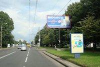 Билборд №139480 в городе Ровно (Ровенская область), размещение наружной рекламы, IDMedia-аренда по самым низким ценам!