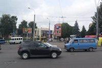 Билборд №139482 в городе Ровно (Ровенская область), размещение наружной рекламы, IDMedia-аренда по самым низким ценам!