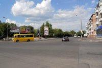 Билборд №139483 в городе Ровно (Ровенская область), размещение наружной рекламы, IDMedia-аренда по самым низким ценам!