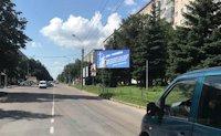 Билборд №139500 в городе Тернополь (Тернопольская область), размещение наружной рекламы, IDMedia-аренда по самым низким ценам!