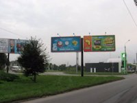 Билборд №139591 в городе Черновцы (Черновицкая область), размещение наружной рекламы, IDMedia-аренда по самым низким ценам!