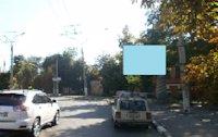 Бэклайт №140493 в городе Николаев (Николаевская область), размещение наружной рекламы, IDMedia-аренда по самым низким ценам!